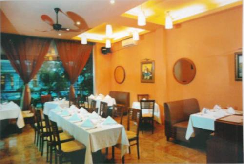 Nhà hàng Casamia