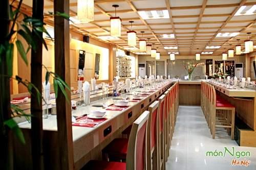 Nhà hàng Chipa Chipa