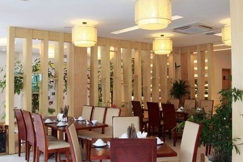 Nhà hàng An-J