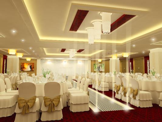 Trung tâm tiệc cưới hội nghị Glorious