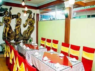 Nhà hàng Nhật Vạn II