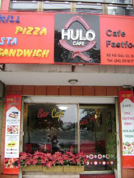 Cafe Hulo