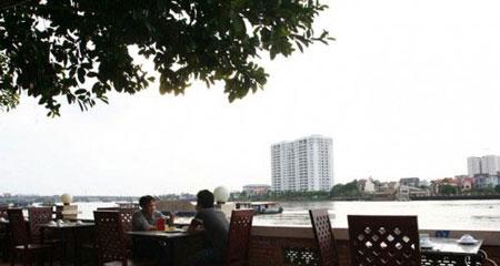 Nhà hàng Thu Anh