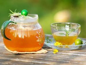d89mat ong 1b 300x225 Những loại thức uống giúp cơ thể thải độc