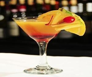 cocktail mùa hè