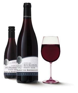 Lịch sử chai và nhãn mác rượu vang