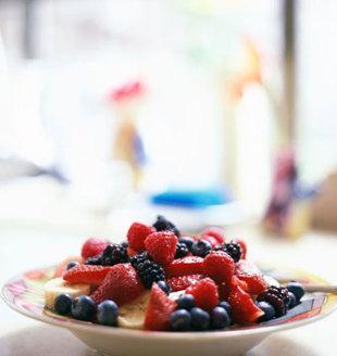 10 thực phẩm tốt cho người làm việc trí óc