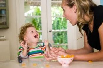 Làm sao để trẻ hay ăn chóng lớn?, Sức khỏe đời sống,