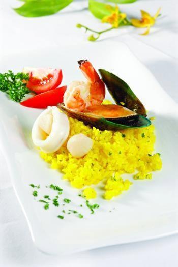Ướp hương cho những đĩa cơm ngon, Ẩm thực, am thuc, com hap, ot xanh, com hai san, mon ngon, mon ngon de lam, bao