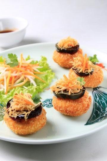 """""""Thòm thèm"""" món ăn vặt thuần Việt, Ẩm thực, am thuc, goi banh trang, trung vit lon, mon xot me, bap xao hai san, mon ngon, mon ngon de lam, bao"""