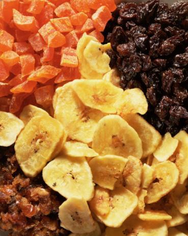 Các loại quả sấy khô luôn là thực phẩm tốt cho não bộ
