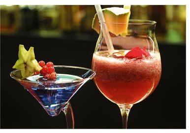 Pha cocktail đúng cách