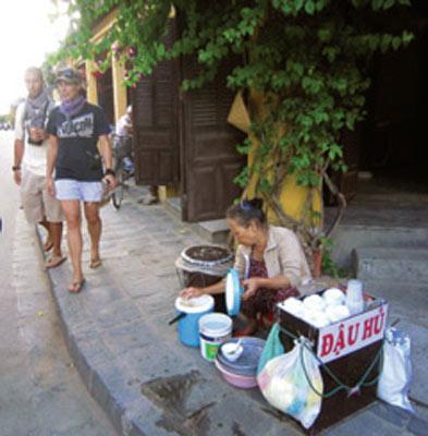 Hội An: Bữa tiệc đường phố, Ẩm thực, am thuc, mon an hoi an, am thuc duong pho, mi quang, to cao lau, mon ngon, mon ngon de lam, bao
