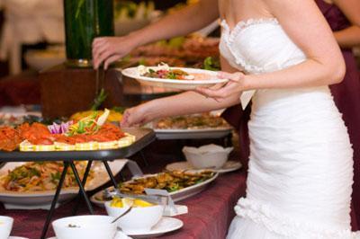 Ẩm thực: Buffet ăn sao cho... lợi!, Buffet – Fast food, Ẩm thực, ẩm thực, buffet, tiệc đứng, ăn, món ăn,