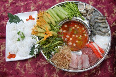 Lẩu Thái