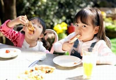 Kết quả hình ảnh cho chế độ dinh dưỡng cho trẻ từ 3 15 tuổi
