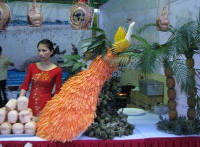 Liên hoan văn hóa ẩm thực Miền Trung