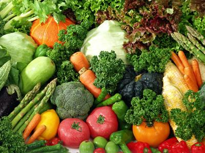 Rau quả, thịt bẩn thành sạch: Tại sao không?