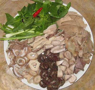 Ăn phủ tạng động vật có tốt?, Sức khỏe đời sống, Phu tang dong vat, tim mach, huyet ap, dinh duong,cholesterol, hormon, suc khoe, bao.