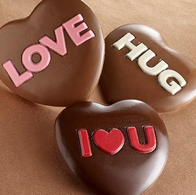 quà tặng lễ tình nhân, quà tặng lãng mạn ngày valentine, những tác dụng của sôcôla, vì sao lại chọn sôcôla làm quà tặng lễ tình yêu