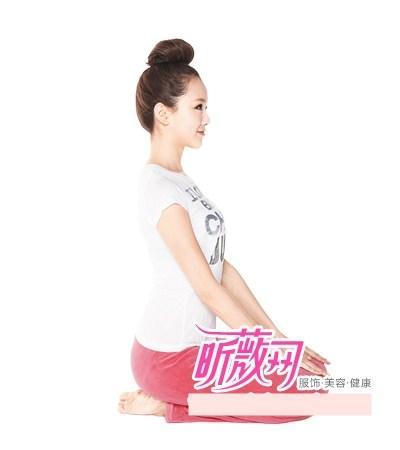 Yoga giúp bạn gái ngủ thêm ngon, Làm đẹp, yoga, bai tap yoga, the duc tham my,