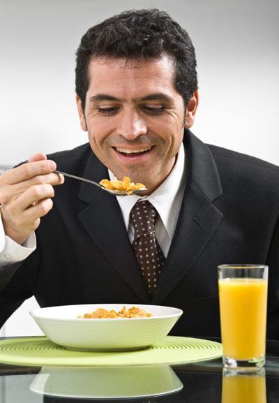 Ăn sáng thế nào tốt cho dạ dày?