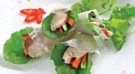 Món ngon từ cải trời xanh mướt, lạ miệng, Ẩm thực, am thuc, canh cai nau ca, ca ro phi, cai xao thit bo, mon cuon, ca ngu, mon ngon, mon ngon de lam, bao