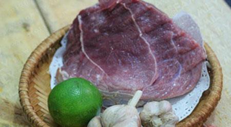 Bò kho tộ đậm đà ngon cơm, Ẩm thực, am thuc, bo kho to, mon ngon, mon ngon de lam, bao