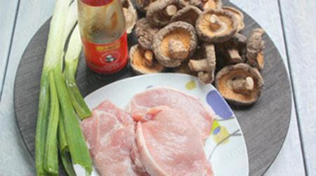 Nhẹ bụng, ngon cơm với nấm nhồi thịt hấp, Ẩm thực, am thuc, mon ngon, nam nhoi thit, mon ngon de lam, bao