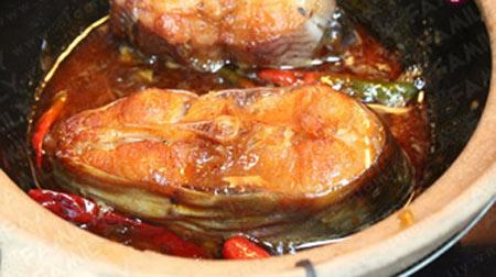 Bữa cơm ngon hơn với cá basa kho tộ, Ẩm thực, am thuc, ca kho to, ca basa, mon kho to, mon ngon, mon ngon de lam, bao