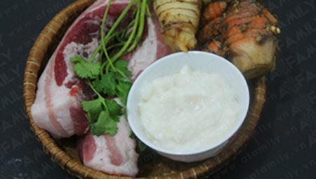 Thịt nướng riềng mẻ thơm phức khó cưỡng, Ẩm thực, am thuc, thit nuong rieng me, mon ngon, mon ngon de lam, bao
