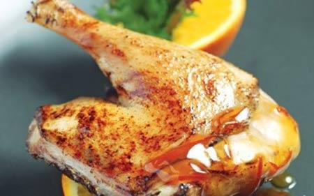 Hương vị trọn vẹn của món nướng, Ẩm thực, am thuc, mon nuong, suong nuong cay, mon ngon, dui vit nuong, mon ngon de lam, bao
