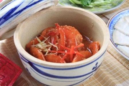 Bát cơm thêm đẫy đà với 2 món miền Trung, Ẩm thực, am thuc, mon hon, mam tom chua, mon ngon, mon ngon de lam, bao