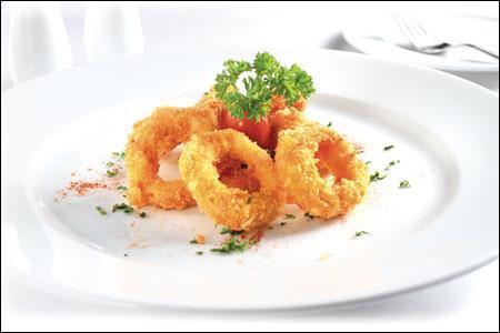 Đủ chất hơn với 3 món hải sản tươi ngon, Ẩm thực, am thuc, sup bao ngu, tom rang, muc chien, mon ngon, mon ngon de lam, bao
