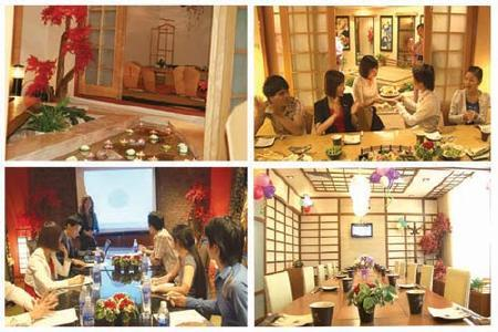 Wabi Sabi vườn Nhật: Nơi lý tưởng của các buổi Party