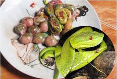 """Món ăn độc """"bổ âm kích dương""""?, Sức khỏe đời sống, Tinh duc, sinh duc, chuyen ay, bo am kich duong, suc khoe sinh san, suc khoe, bao"""