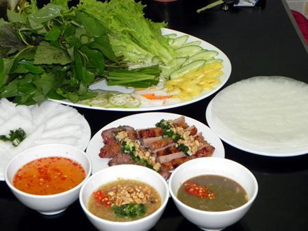 Một vòng các món cuốn ở Sài Gòn, Bếp Eva, món ngon sài gòn, món cuốn ngon ở sài gòn, cuốn ngon, mon ngon, bep eva, bao phu nu