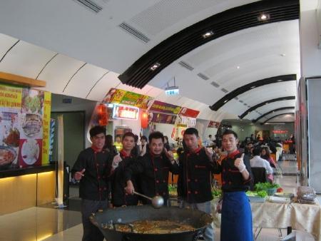 Lẩu Hồng Kông say lòng thực khách