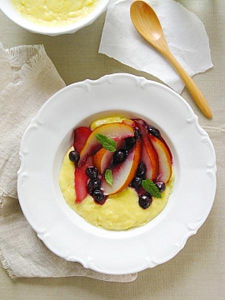 Món tráng miệng mềm ngon mà cực dịu mát, Ẩm thực, Am thuc, mon ngon, mon ngon de lam, mon kem, kem chanh