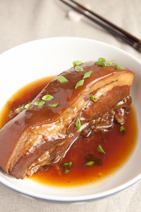 Thịt hầm đậm hương vị châu Á, Bếp Eva, Thịt hầm, thịt heo hầm, thit ngon, thit heo, mon ngon tu thit, thit, nau an, mon ngon de lam, bep eva