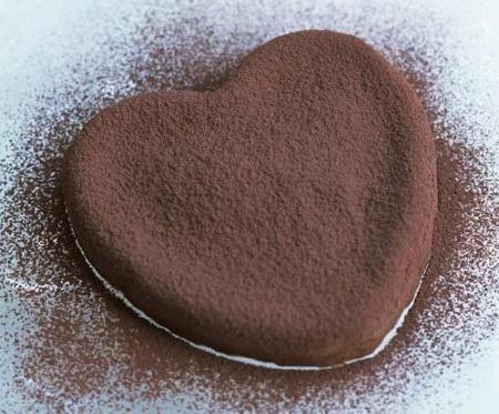 Bí quyết nấu sôcôla ngày Valentine