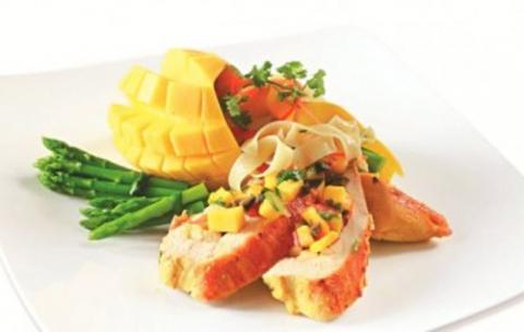 Những công thức hoàn hảo cho món gà ngon, Ẩm thực, am thuc, ga hap, ga tha vuon, ga hap cai xanh, mon ngon, mon ngon de lam, bao