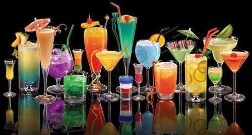 10 truyền thuyết đáng đọc về cocktail, Ẩm thực, cocktail, cach pha che cocktail, mon ngon, truyen thuyet, mon ngon de lam, bao