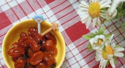 Mứt cà chua bi - làm cực dễ, ăn cực ngon, Ẩm thực, am thuc, mut ca chua bi, mon ngon, mut, mon ngon de lam, bao