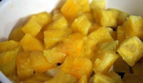 Quen mà lạ thơm với món chè khoai lang, Ẩm thực, am thuc, che, che khoai lang, mon ngon, mon ngon de lam