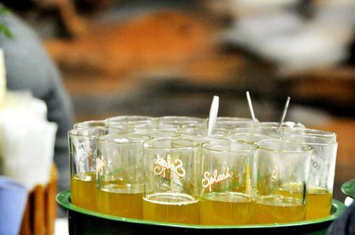 4 thức uống ngọt mát trong tiết trời hanh háo, Bếp Eva, thuc uong ngon tai ha noi, do uong ngon o ha noi, do uong ngon, mon ngon, bep eva, bao phu nu