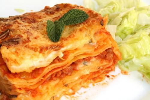 Món ăn Ý