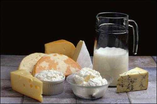 8 loại thực phẩm tốt cho răng - 1