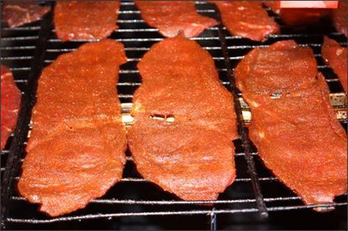 Cách làm món thịt bò khô thơm ngon, Ẩm thực, Am thuc, mon ngon, mon ngon de lam, thit bo, thit bo kho