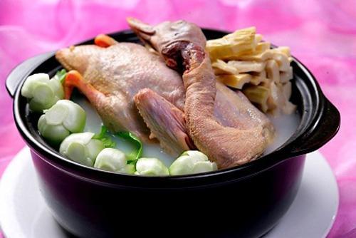 Mẹo làm thịt vịt không bị hôi, Bếp Eva, mẹo luộc thịt vịt, mẹo làm vịt, để vịt không bị hôi, meo lam vit ngon, mon ngon, bep eva, bao phu nu